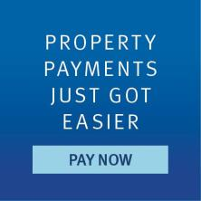 Property Payments just got easier